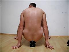 Buttplug toying