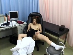 Hospital Milf Humped By Doctor On Hidden Cam