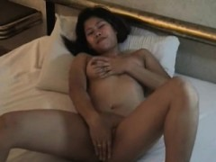 Beautiful Japanese Teen Dances Nude And Displays Her Smooth Pussy